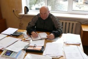 Баканов Сергій Леонідович