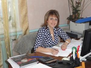 Верясєва Неля Володимирівна