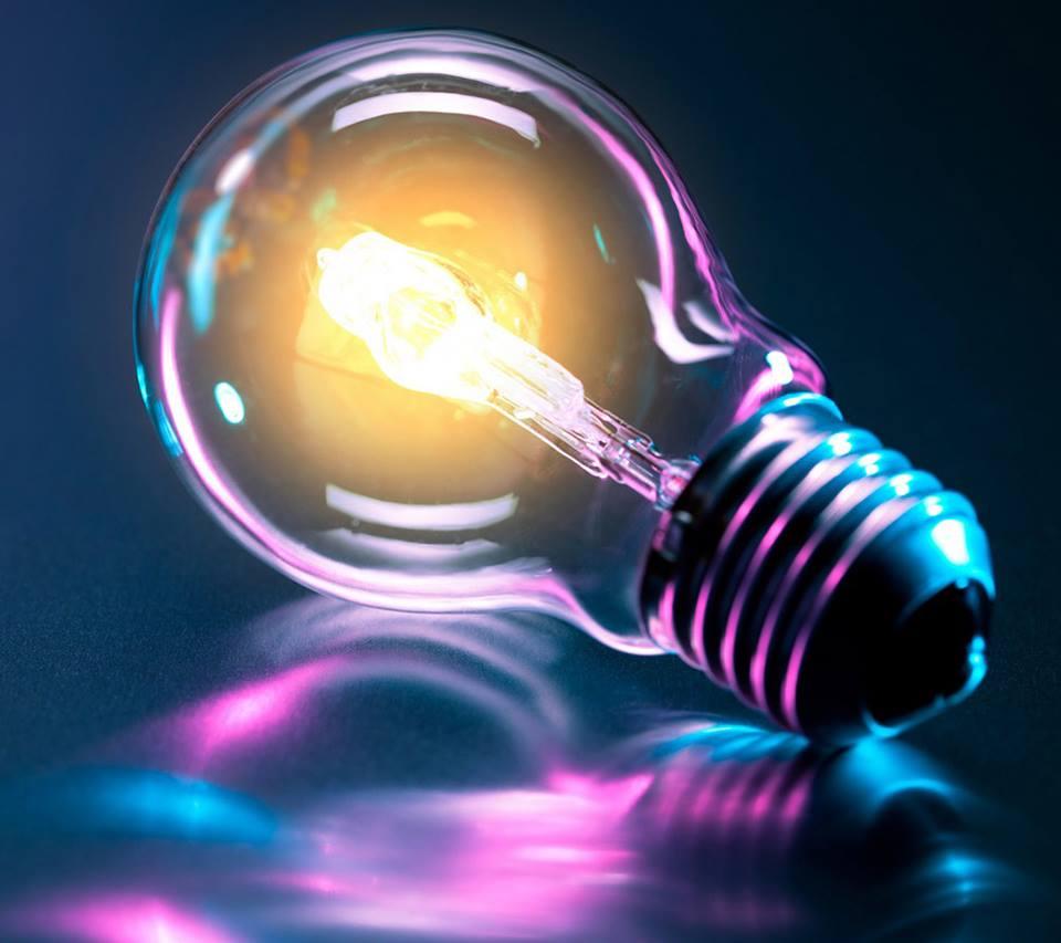 Роботи по освітленню